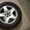 Продам диски б у R17 для VW Touareg  #112272