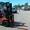 электропогрузчик Toyota 7FB15 на 1 тонну #878371