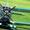 Авіарозсів мінеральних добрив літаком Ан-2 і вертольотом #1027081