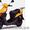 Продам бу Мопед Suzuki LETS 250 #1245647