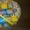 Свечи хозяйственные парафиновые #1299094