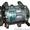 Компрессор кондиционера для RENAULT - Trucks: Sanden SD7H15 8263 #1534629