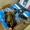 Графітні пластини,  лопатки,  лопаті ,  ламелі для вакуумних насосів  #1692830