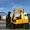 Вилочный дизельный автопогрузчик Hyster с мачтой триплекс и боковым смещением #1696548