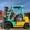 Вилочный автопогрузчик/автонавантажувач Mitsubishi на 2 тонны