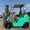 Вилочный автопогрузчик/автонавантажувач Mitsubishi с автоматической коробкой