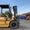 Вилочный автопогрузчик/автонавантажувач Mitsubishi на 2.5 тонны
