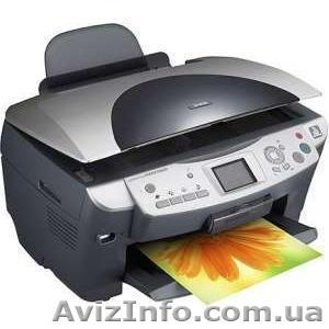 Ремонт принтеров и копировальных аппаратов - Изображение #1, Объявление #303605