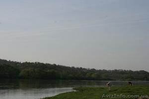 Участок возле реки - Изображение #1, Объявление #889467