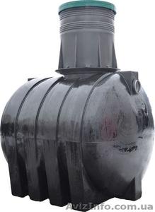 Септик локальный под канализацию Винница Казатин - Изображение #1, Объявление #936752