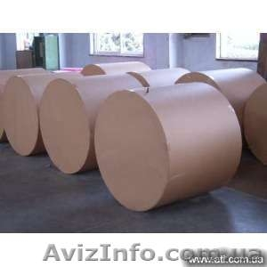 Бумага в рулонах - Изображение #1, Объявление #1299099