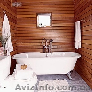 Вагонка деревянная ольха - Изображение #1, Объявление #1032900