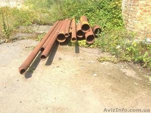 Трубы металлические новые Д21-1020 и бу Д15-159 - Изображение #2, Объявление #1481219