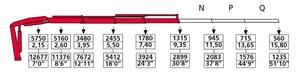 Кран манипулятор Fassi 145.23 - Изображение #4, Объявление #1672971
