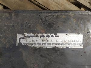 HIAB  245 E4 + JIB 65-2 - Изображение #4, Объявление #1687620