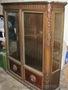 Шкаф-витрина 1-я половина хх-века