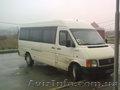 Продам пасаж.мікроавтобус Volkswagen LT-35
