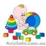 ВОВОЧКА - прокат детских товаров