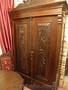 продаю антикварный шкаф 19 век, Объявление #215215