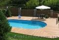 Обслуживание водоемов и бассейнов
