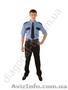Пошив форменной одежды: костюм охранника, костюм полиции, форменные рубашки - Изображение #3, Объявление #299597