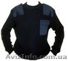 Форменные свитера,  Джемпер форменный. Спецодежда