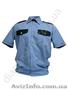 Пошив форменной одежды: костюм охранника, костюм полиции, форменные рубашки - Изображение #4, Объявление #299597