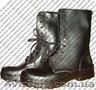 Берцы кожаные хромовые - Изображение #2, Объявление #356161