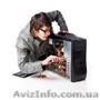 Продажа и замена комплектующих компьютера на дому и в офисе!!! г.Винница