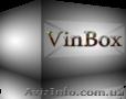 VinBOX - Ремонт компьютерной техники на дому и в офисе!!! г.Винница