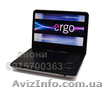 DVD+TV+GAME+USB = Ergo TF-DVD0831TV