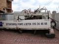 Продам бетононасос