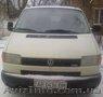грузоперевозки VW T-4 до 1, т