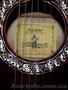 """Продам гитару акустическую фирмы """"MAXTONE"""" - Изображение #2, Объявление #518429"""