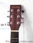 """Продам гитару акустическую фирмы """"MAXTONE"""", Объявление #518429"""