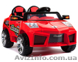Срочно! продам детский электромобиль lamborghini zp 5018