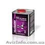 Масло минеральное трансмиссионное NANOPROTEC Gear Oil 80W-90 GL-5 1л