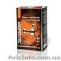 Масло моторное синтетическое Nanoprotec Engine Oil 5W-50 4л