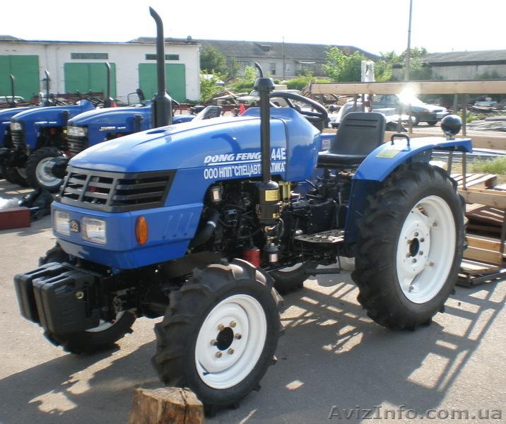 Мини-тракторы DongFeng (ДонгФенг) купить, цены