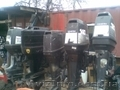 БУ мини трактора с фрезой, экскаваторы Япония