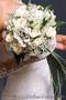 Свадебная флористика Букет невесты