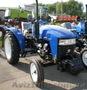 Мини трактор Джинма 240 Jinma 240 (24 л.с.)