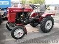 Мини трактор Синтай 120 Xingtai 120