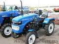 Мини трактор Синтай 220 Xingtai 220 (22 л.с.)