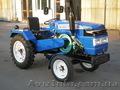 Мини трактор Xingtai 24B Синтай 24В ременной