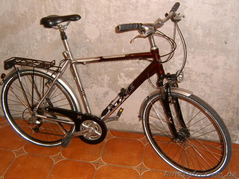 Воронед велосипед бу купить