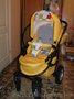 Детская универсальная коляска 2 в 1 Tako Warrior Butterfly