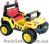 Внимание! Детский электромобиль Hummer A-18 c