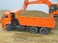 Услуги грузчиков,  доставка песка,  грузоперевозки