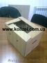 картонный ящик для яблок